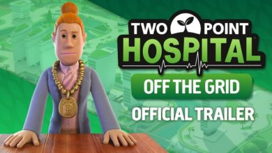 Photo of Трейлеры игра Two Point Hospital