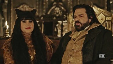 Photo of Трейлеры сериал «Реальные упыри» / What We Do in the Shadows