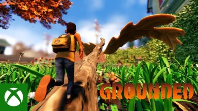 Photo of Трейлеры игра Grounded