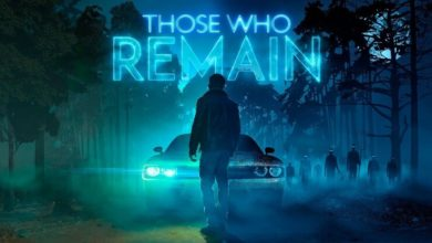 Photo of Трейлеры игры Those Who Remain