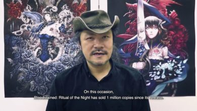 Photo of Трейлеры игры Bloodstained: Ritual of the Night | КГ-Портал