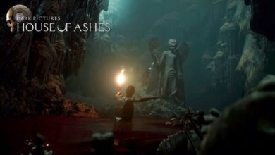 Photo of The Dark Pictures: House of Ashes (2021) — все трейлеры игры | КГ-Портал